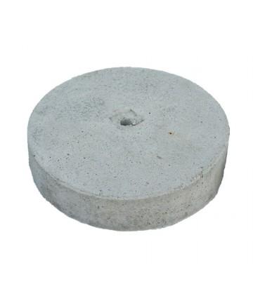Plot grêle rond petit diamètre