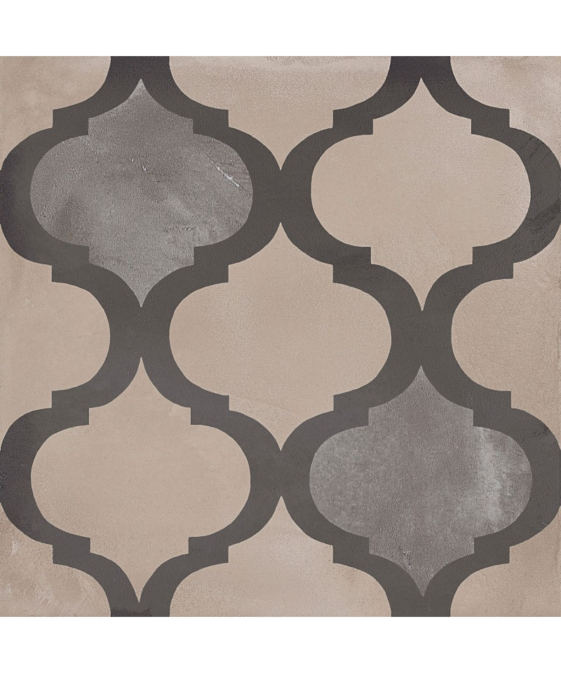 carrelage imitation carreaux de ciment carr s de la marque. Black Bedroom Furniture Sets. Home Design Ideas