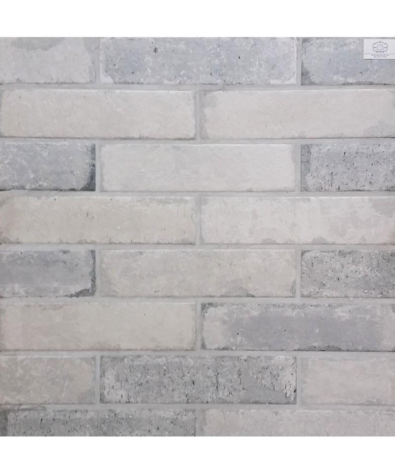 carrelage bricklane brique blanc marca corona mat riaux. Black Bedroom Furniture Sets. Home Design Ideas