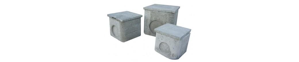 regard et rehausse b ton mat riaux collic. Black Bedroom Furniture Sets. Home Design Ideas